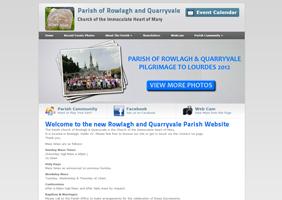 Rowlagh Parish